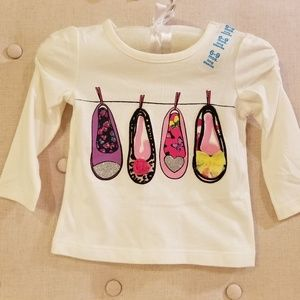 The Children's Place shoes top